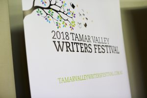 Writers Festival 2018