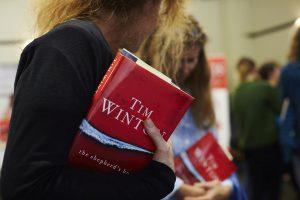 Tim Winton Writers Festival